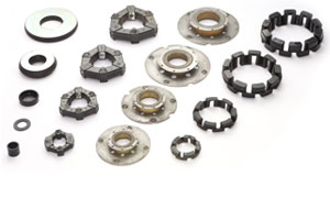 rubber-to-metal-bonded-products